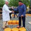 アルクマールのチーズ市 おすすめ