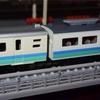 模型工作 TOMIX485系旧ロット品 TNカプラー化