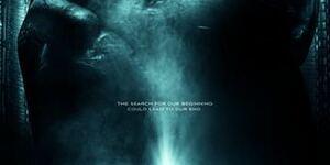 「プロメテウス」映画の感想(ネタバレ)エイリアン:コヴェナントの前作はエイリアンの起源