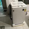 新しい洗濯機を買いました!