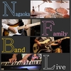 【特別企画】Nagaoka Family Band Live開催!!
