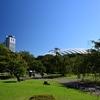 小石川後楽園 2021年9月訪問