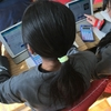 袋井市立三川小学校 「未来の教室」実証事業 公開授業レポート No.1(2019年1月25日)