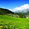 名物トレッキングガイド・ハンスとの再会。山岳リゾート・アローザですごすスイスの秋(1)
