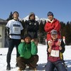 妙高スノーシューレース15km