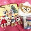 ♡ ダッフィー & クリスマス グッズ ♡