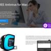 Macの無料セキュリティソフト-COMODO Antivirus(コモド)-を試す
