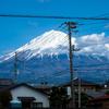 【東海地方】青春18切符で大阪→東京一人旅 - 甲府、浅間神社(富士山)、横浜