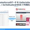 GalleriaSolo およびDaTaStudio@WEB でCData Drivers製品を利用する方法