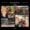 『🇧🇩《世界まとめ12》バングラデシュのスラム街に突入!スラム街で学んだ大切なこと🇧🇩』