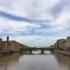 フィレンツェに滞在半日、ナポリの地へ再び!ナポリの方が旅行オススメです。