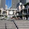 オーストラリア ハード1週間女子旅行6日目~シドニー③~「ダーリング・ハーバーの夜景」