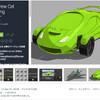 【新作アセット】アンリアルマーケットで販売中の高品質セルシェーダ「Cartoon Rendering Pack」をベースに改良されたUnity移植版が新登場!メカニックモデルの表現に強そうなセル風3DCGアニメ「Jiffycrew Cel Shading」