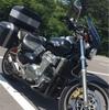 オートバイ/乗れないとき    〜感情を抑え、欲望を堪え、体力を温存す〜