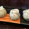 福島餃子っぽくない、「麺庄」の小籠包風焼餃子