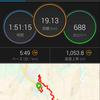 黒森峠&白猪の滝