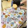 2歳男児 人生初の美容院