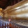 バンコク3大寺院観光&ワットポーでマッサージ