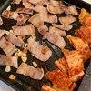 コストコの三元豚バラ肉でお家deサムギョプサルパーティー✨