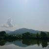 【大和の神奈備】三輪山 盛夏の景色【八月一日 ほづみ・ほずみ】