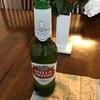 クリスマスイブは昼からビール