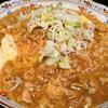 【1食136円】豚こま肉あんかけ豆腐の自炊レシピ