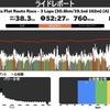 Zwift - 3R Watopia Flat Route Race - 3 Laps (30.8km/19.1mi 162m) (A)