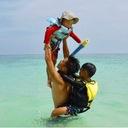 ハワイって子どもと行くと、もっと楽しい!