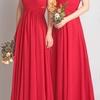 Super tons pour robes témoin mariage