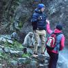 雪穴を掘って一夜を…野沢温泉で遭難の4人無事救助を読んで