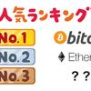 【2015年→2017年】仮想通貨の人気ランキング!