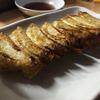 松ちゃんでラーメンと餃子(高知県・蓮池町通)