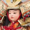 こどもの日になんで五月人形が飾られる?