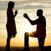 プロポーズ・結婚指輪を渡せるという権利