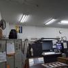 遠心式加湿器 MT5500 印刷工場 静電気対策