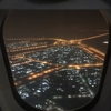 エティハド航空ビジネスクラスで行くアブダビ経由セーシェル 第2話
