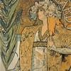 [講演会]★(当館学芸員)「ギャラリーツアー アルフォンス・ミュシャ展 運命の女たち」