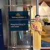 ハノイ・ノイバイ国際空港のロータスラウンジ訪問記!ベトナム航空ビジネスクラスラウンジ