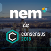 Consensus 2018でのNEM