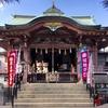 猫好き大集合!東京の今戸神社で恋愛成就の縁結びスポットで祈願。
