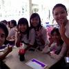 ヤンゴン教育大学でインタビュー!情熱あふれる学生たち