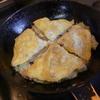 幸運な病のレシピ( 789 )朝:野菜炒め卵とじ