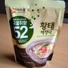 【韓国料理】ファンテスープ(乾燥タラのスープ)を飲んだ感想【OURHOME】