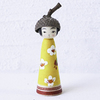 どんぐりこけしが届いています!! 瀬川辰馬 陶展 最終日です! 2/11日~2/15日まで実店舗はお休みとなります。