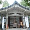 銀杏岡八幡神社(台東区/浅草橋)への参拝と御朱印