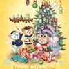 DISNEY♡クリスマスダッフィー♡