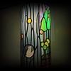 No.187  日本青年館ホールの木の灯り(其の13)~「杉の灯り」完成