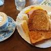 有名な城がある市のオシャンティなカフェに行ってきた
