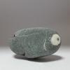 糸魚川紋様石vol.32「イボダイ 見覚えのあるアイドル顔」奇石という奇跡