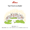 Rails 6.1 つまみ食い① : 関連付けの非同期削除